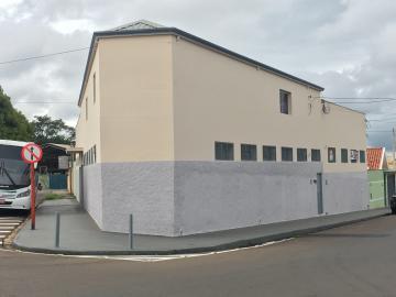 Alugar Comercial / Galpão em São Carlos. apenas R$ 5.000,00