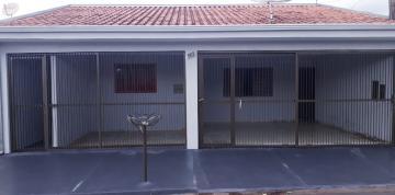 Ibate Jardim Cruzado Casa Locacao R$ 750,00 3 Dormitorios 2 Vagas Area do terreno 200.00m2