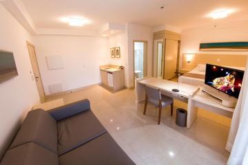Alugar Apartamento / Flat em Araraquara. apenas R$ 2.000,00