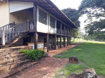Sao Carlos Agua Vermelha Rural Venda R$6.700.000,00 3 Dormitorios  Area construida 500.00m2