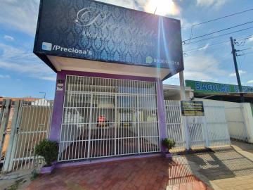 Comercial / Salão sem Condomínio em São Carlos