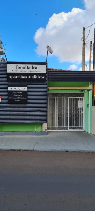 Comercial / Sala em São Carlos Alugar por R$500,00