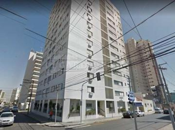 Apartamento / Padrão em São Carlos Alugar por R$1.112,00