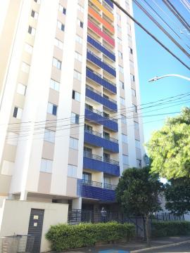 Apartamento / Padrão em São Carlos Alugar por R$2.000,00