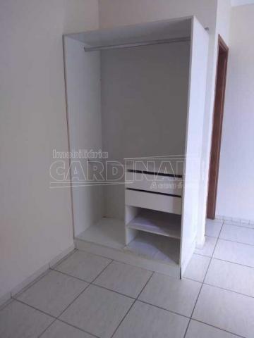 Apartamento / Kitnet em Araraquara Alugar por R$700,00