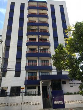 Apartamento / Padrão em São Carlos Alugar por R$889,00