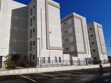 Apartamento / Padrão em Araraquara Alugar por R$665,00