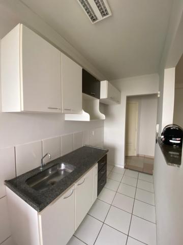Apartamento / Duplex em São Carlos Alugar por R$1.667,00