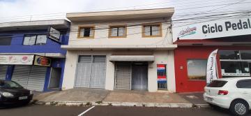 Apartamento / Kitnet em São Carlos Alugar por R$534,00