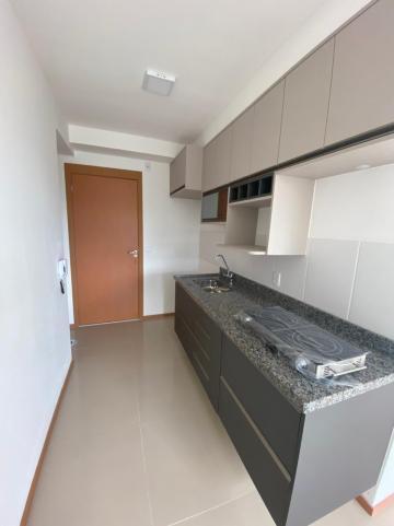 Alugar Apartamento / Padrão em São Carlos R$ 1.250,00 - Foto 1