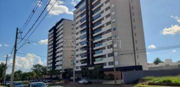 Alugar Apartamento / Padrão em São Carlos. apenas R$ 4.980,00