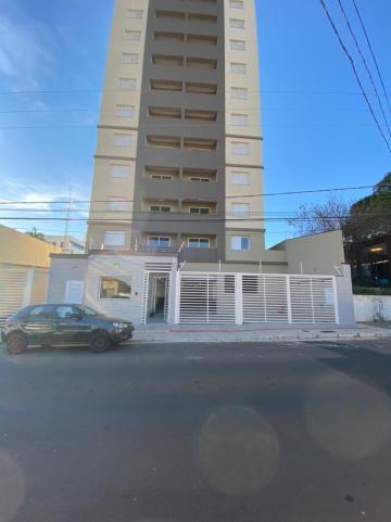 Alugar Apartamento / Padrão em São Carlos. apenas R$ 1.400,00