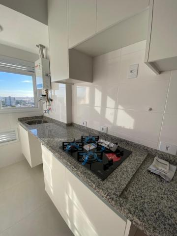 Alugar Apartamento / Padrão em São Carlos. apenas R$ 2.400,00
