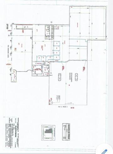 Alugar Comercial / Salão em São Carlos R$ 8.890,00 - Foto 13
