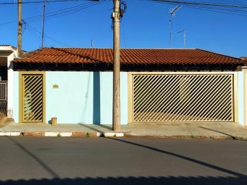 Ibate Vila Santa Terezinha Casa Locacao R$ 890,00 3 Dormitorios 2 Vagas Area do terreno 300.00m2 Area construida 215.83m2