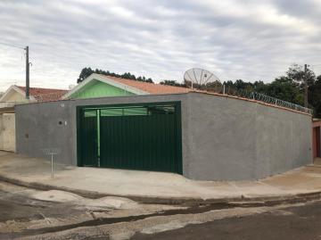 Ibate Encanto do Planalto Casa Locacao R$ 1.250,00 2 Dormitorios 2 Vagas Area do terreno 126.59m2 Area construida 60.00m2