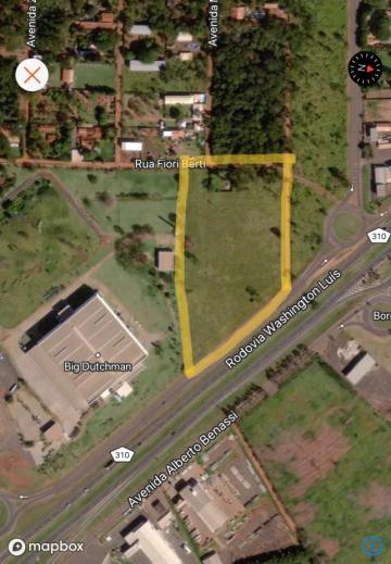 Alugar Terreno / Comercial em Araraquara. apenas R$ 6.050.000,00