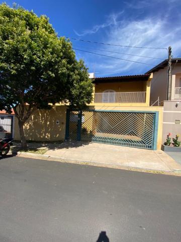 Alugar Casa / Sobrado em São Carlos. apenas R$ 3.500,00