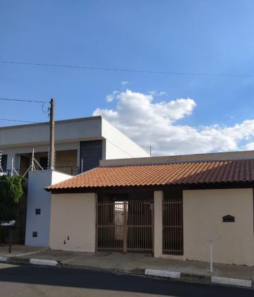 Ibate Vila Santa Terezinha Casa Locacao R$ 1.150,00 3 Dormitorios 1 Vaga Area do terreno 330.00m2 Area construida 247.00m2