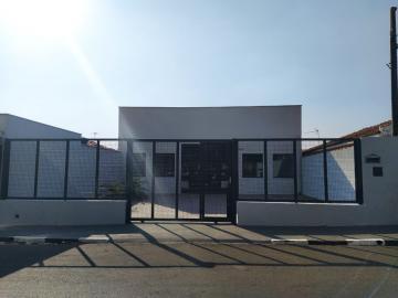Ibate Vila Santa Terezinha Salao Locacao R$ 4.000,00  6 Vagas Area do terreno 375.80m2 Area construida 235.20m2