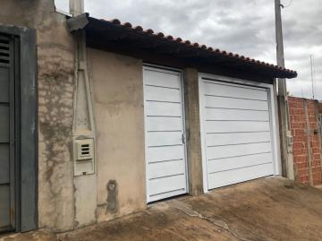 Ibate Domingos Valerio Casa Locacao R$ 900,00 2 Dormitorios 1 Vaga Area do terreno 141.00m2 Area construida 60.00m2