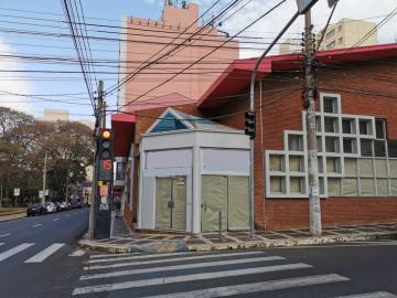 Araraquara Centro Comercial Locacao R$ 40.000,00  15 Vagas Area do terreno 756.00m2 Area construida 1050.00m2