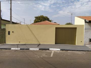 Alugar Casa / Padrão em Ibaté. apenas R$ 1.115,00
