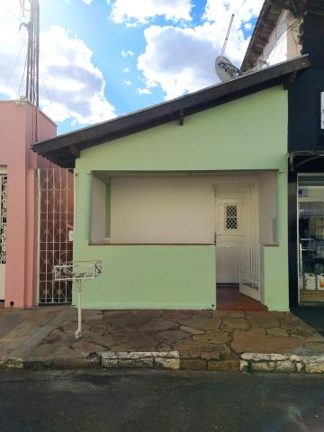 Ibate Centro Casa Locacao R$ 1.000,00 1 Dormitorio  Area do terreno 70.00m2 Area construida 40.00m2
