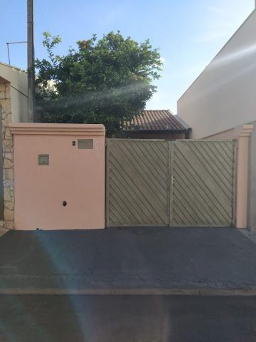 Ibate Vila Santa Terezinha Casa Locacao R$ 1.200,00 2 Dormitorios 1 Vaga Area do terreno 150.00m2 Area construida 81.55m2
