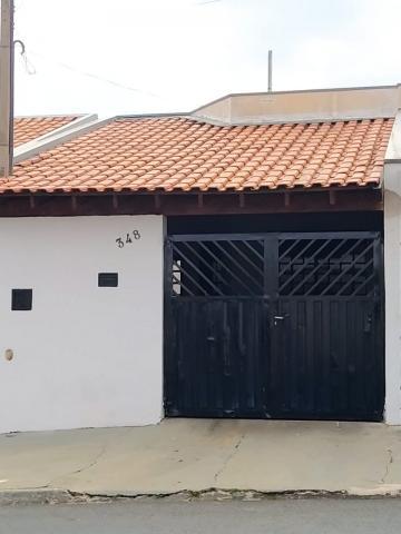 Ibate Jardim Mariana Casa Locacao R$ 850,00 2 Dormitorios 1 Vaga Area do terreno 125.00m2 Area construida 87.00m2
