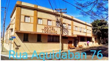 Sao Carlos Centro comercial Locacao R$ 40.000,00 85 Dormitorios 22 Vagas Area do terreno 1656.00m2 Area construida 2150.00m2