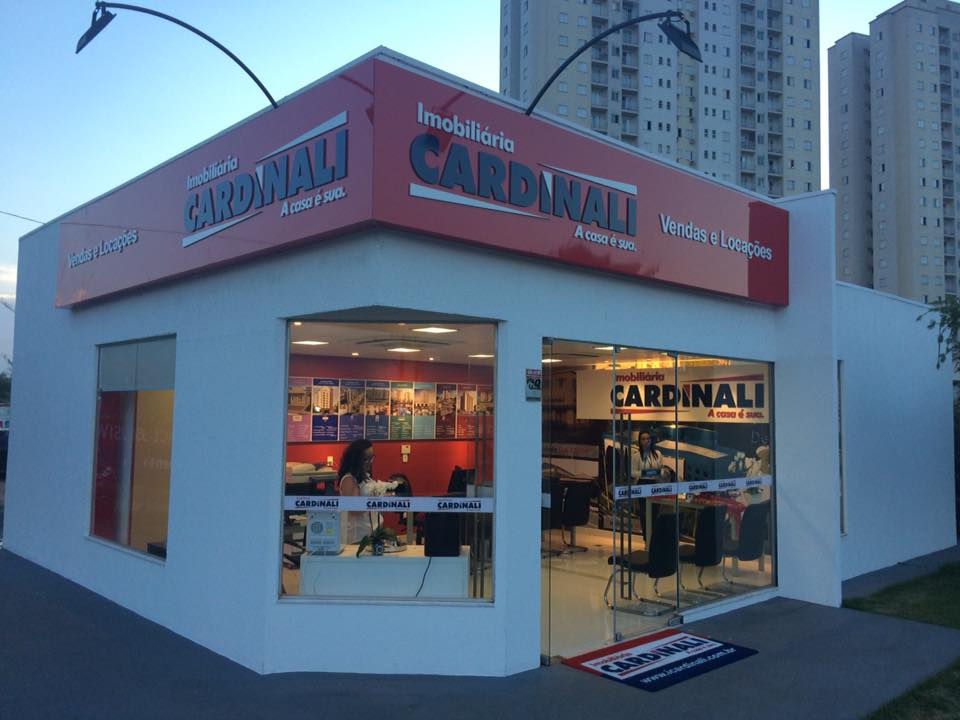 Cardinali Shopping